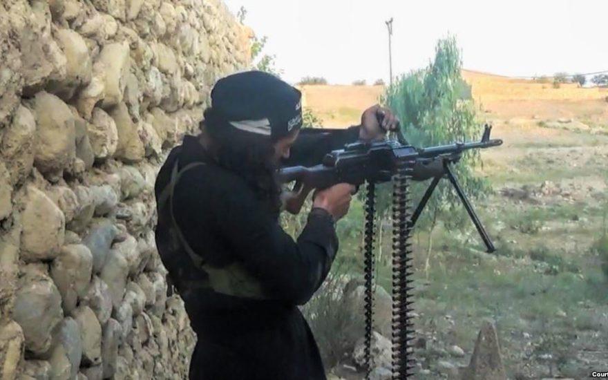 اشراف داعشی پیکاچی