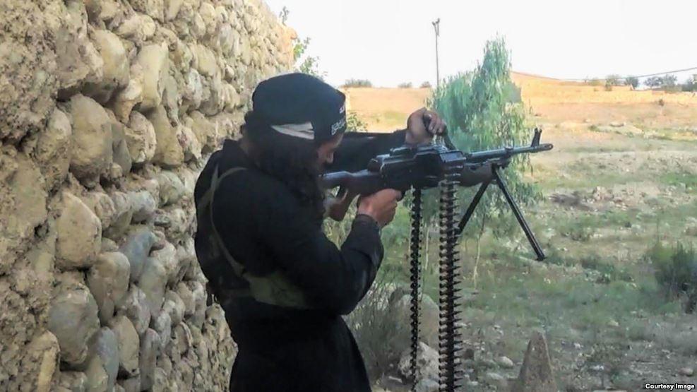 حملهی داعش بر مجلس لویجرگه ناکام شد