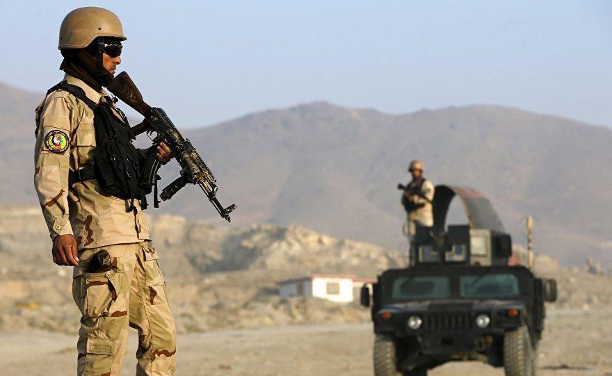 اشراف گز مه افغانی
