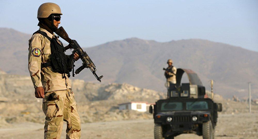 پیشافتادن «کاخ سرخ» از «قصر سفید» در نبرد استخباراتی افغانستان