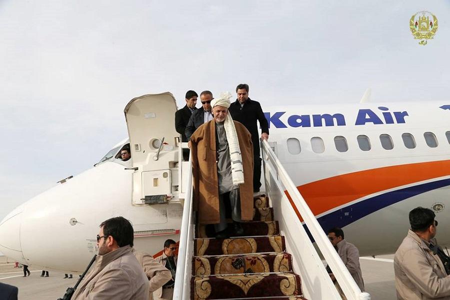 قربان بیخلطه فیر نکنید!! نیمروزیها رئیسجمهوری به وعدههایش وفا نکرده است