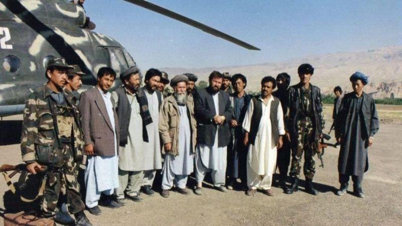 روایت تلخ یک کشتار ـ هزارهها در شهر مزارشریف چیگونه توسط طالبان سلاخی شدند؟