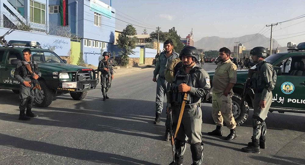 قومندان جدید پولیس هرات امر شلیک را به تروریستان وسارقان داد