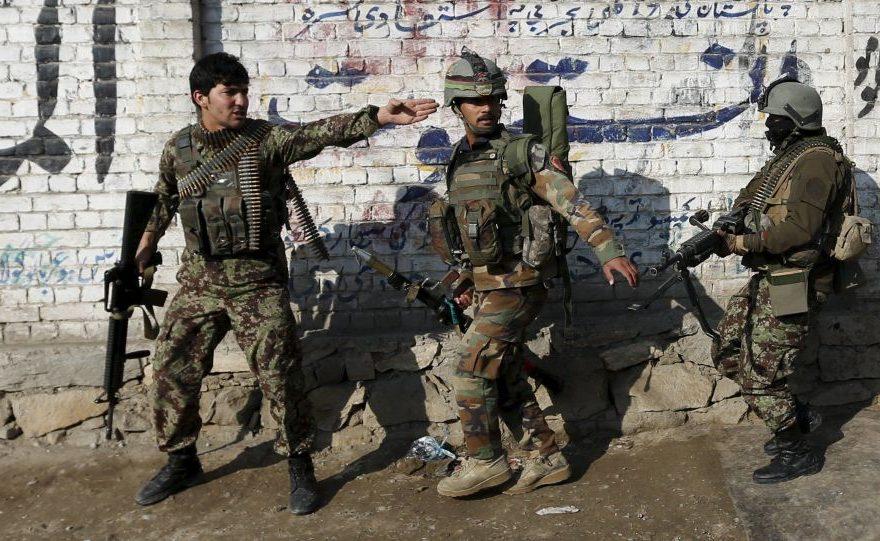 اشراف سرباز اردو